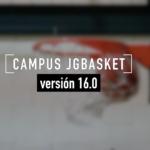 Campus Baloncesto JGBasket,. Alcalá de Henares. Madrid. España