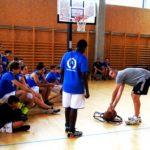 Campus 100% Baloncesto JGBasket.