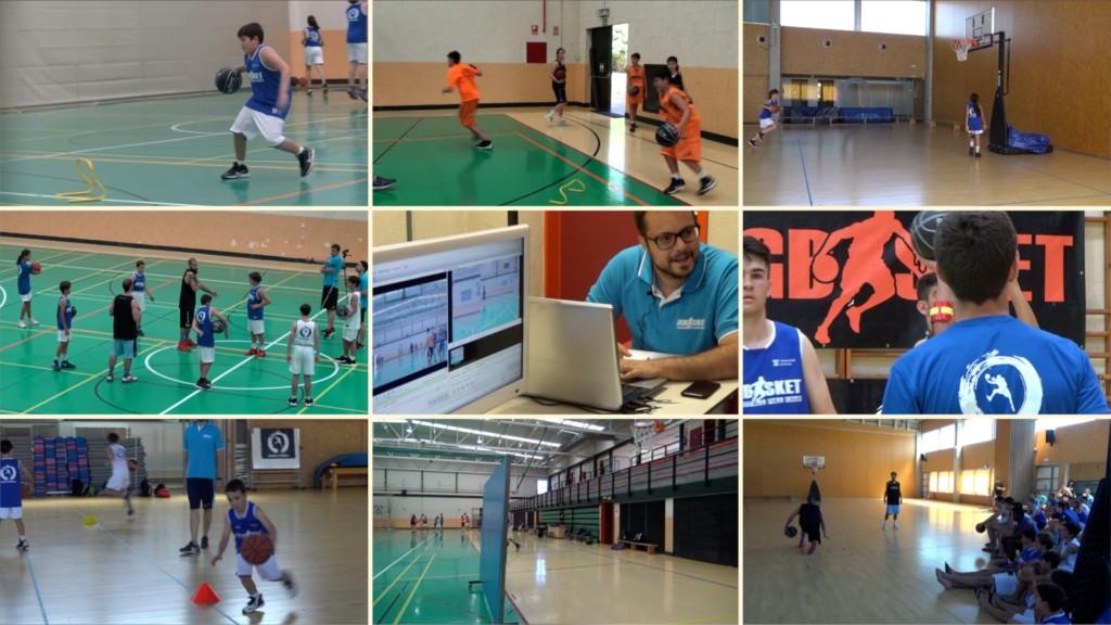 Reunión informativa Campus JGBasket 2018. Jueves 21 de Junio de 2018